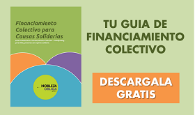 Descarga tu guia de Financiamiento Colectivo
