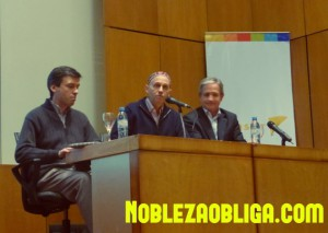 Presentacion Ministerio de Modernizacion