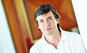 Entrevista a Sebastián Mesples en el Diario Clarin